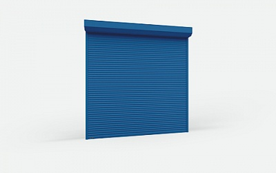 Counter Shutters of RHE58M Extruded Profile