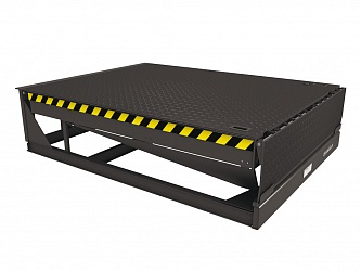 MODL Mechanical Dock Leveler